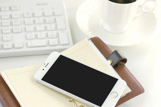 自己破産をした場合でも携帯電話は持ち続けられます。