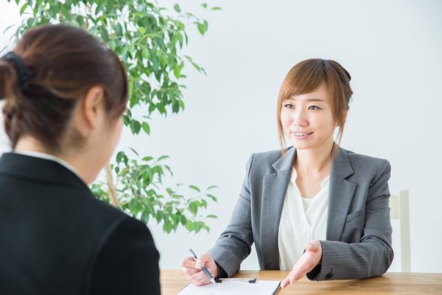 自己破産をした場合、保険外交員の仕事になにか影響はありますか。
