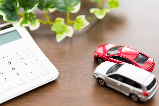 なぜ債務整理をしても自動車を残すことが可能なのか