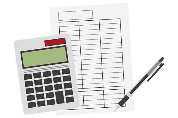 任意整理の弁護士費用